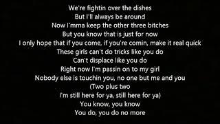 Here 4 Ya lyrics- Chrishan