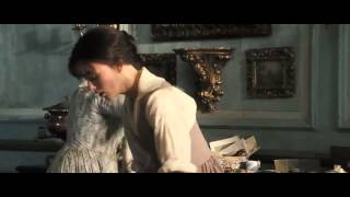 Pride and Prejudice (2005) Everyone behave naturally [clip]