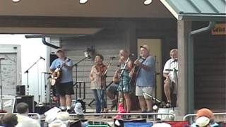 Sweet Fern - 76th Old Fiddler's Convention
