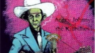Angry Johnny and The Killbillies - Kill Again