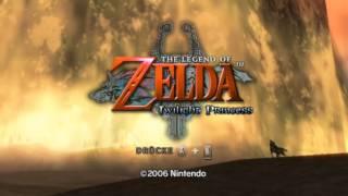 The Legend Of Zelda: Twilight Princess   Intro (Full HD   1080p)
