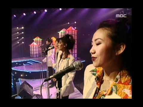 S.E.S - I'm your girl, MBC Top Music 19980117