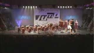 The Pointe Dance Academy - Till Death Do Us Part