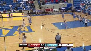 Arkansas 7A State Basketball   Springdale vs. Ft. Smith Southside