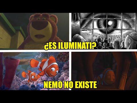Las 7 Teorías Mas Aterradoras Del Universo De Pixar