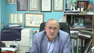 Запрошення на 4-й Національний український стоматологічний конгрес від професора Олексія Павленка