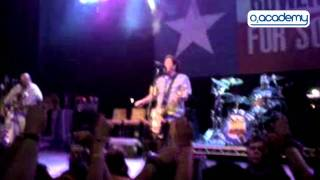 Bowling For Soup: 'S-S-S-Saturday'