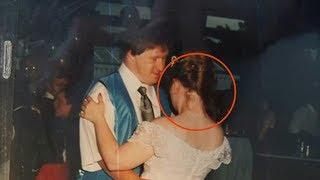 Все восхищались невестой, но, когда видели ее лицо, замирали в ужасе...