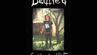 Bedhed - Oh well (fiona apple cover ♥)