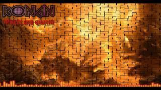 KonAn – Ψυχές στη φωτιά