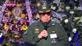 SBTN SPECIAL: Lễ tưởng niệm Tướng Nguyễn Khoa Nam (P2)