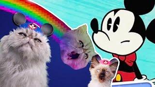 Mickey Meows Club: Dream Jobs | Disney