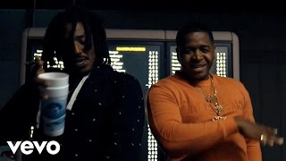 Mozzy - On One (Official Video) ft. Bobby Luv