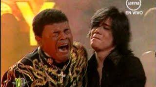 """Yo soy JOE ARROYO """"GRAN FINAL"""" PREMIACION 10-08-2012 peru - Completo - Yo soy 10 agosto yo soy peru"""
