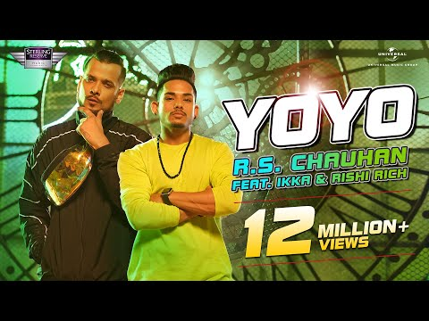 YoYo - RS Chauhan Feat IKKA & Rishi Rich Official Music Video