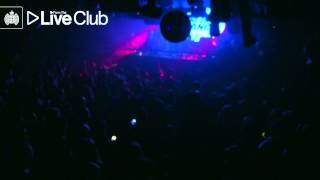 2014.12.06   Amine Edge & DANCE @ CUFF   Ministry Of Sound, London, UK