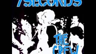 7 Seconds - The Crew - Full Album.