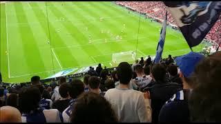Slb 0 1 FC PORTO | Golo Herrera Visto Da Bancada