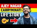 Download Video Carryminati Inspiring Story | Ajey To Carry Story