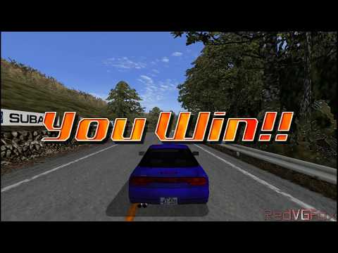Initial d: street stage (2006) by sega psp game.