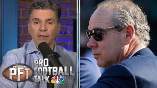 How Simms would handle cheating in NFL | Pro Football Talk | NBC Sports