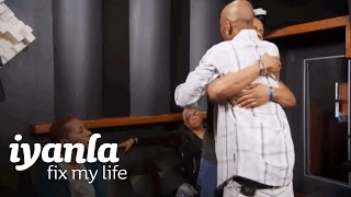 "Xavier to His Father DMX: ""I'm Coming Here with Love"" 