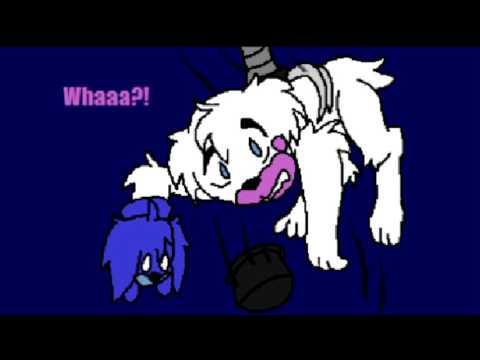 FNAF SL COMIC  I see you in the Dark