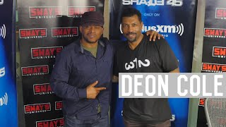 Sway's Universe - Deon Cole Talks Bill Cosby's Return To Comedy, Not getting Any Role He Auditioned For + Blackish