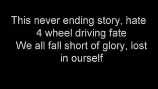 30 Seconds to Mars - Closer to The Edge - Lyrics