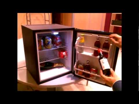 Minibar mini nevera 40 litros