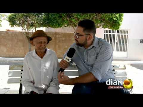 Aos 89 anos ex vereador de Bernardino Batista garante que nunca fez sexo 2