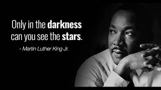 Martin Luther King Jr Quotes I Have A Dream - Life Changing Quotes