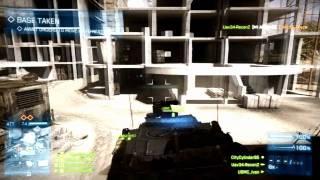 BF3 Endgame SCAR-H: Midrange Monster! (PS3) (HD) - Thủ thuật