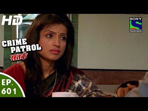 Crime Patrol - क्राइम पेट्रोल सतर्क - Episode 601-Aasantulan - 2nd January, 2016