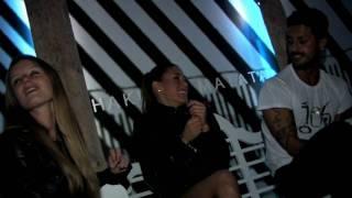 preview picture of video 'HAKUNA MATATA Riccione - Inaugurazione Estate 2010'