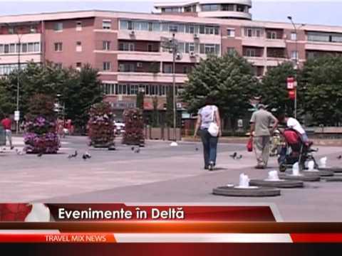 Vezi aici la ce evenimente poţi participa, dacă eşti în Delta Dunării – VIDEO