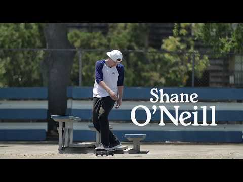 preview image for Nike SB   Shane O'Neill   Levels