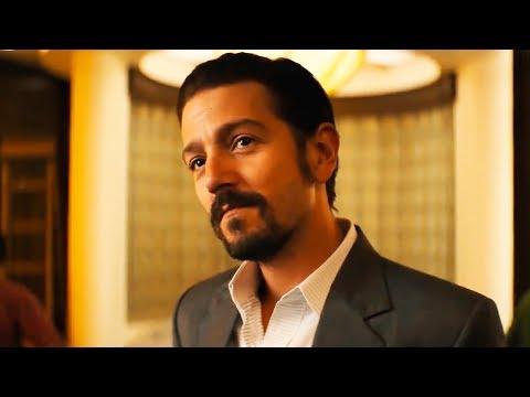 «Нарко: Мексика» (4 сезон, 2018) — трейлер