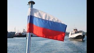 России срочно нужно строить торговый флот