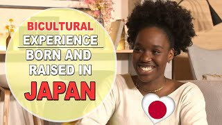 【字幕付き】Japanese is My First Language | Born and Raised in Rural Japan | ft. Tiffany