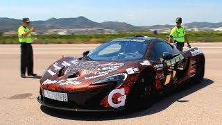 Gumball3000 2014 - Final Day & Cops Everywhere!