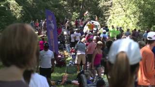 2014 IRONMAN Wisconsin - Race Day