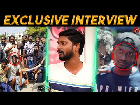 Exclusive Interview With 'Madras Johnny' Harikrishnan