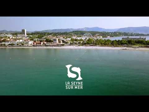 Bienvenue à La Seyne sur Mer