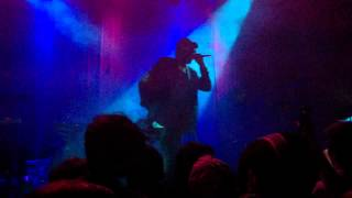 Theophilus London- can't stop (live) @Neumos
