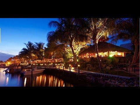Guanabanas Restaurant –  Jupiter, Florida