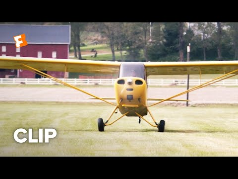 Armstrong Movie Clip - First Flight (2019)   Movieclips Indie