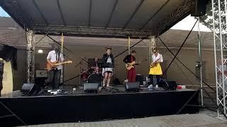 Video Touchwood - Hrdinové (Live)