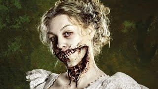 Гордость, предубеждение и зомби (2016). Русские субтитры HD.
