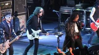 """Hollywood Vampires """"I Want My Now"""" Live At The Greek Theatre 2019"""